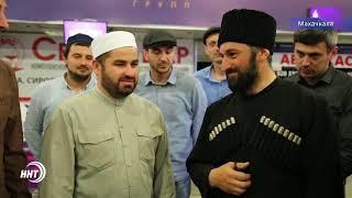 Лучники Дагестана одни из лучших в мире