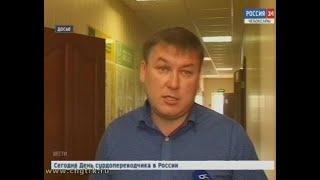 Суд вынес приговор генеральному директору Вурнарского завода  «СОМ» Федору Волкову