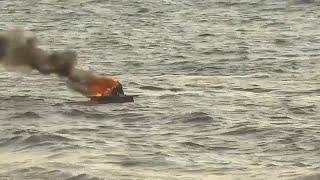 Морские протесты в Газе