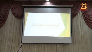 День медицинской грамотности прошел в одной из школ столицы республики.