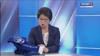 Вести - интервью / 20.09.18