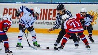 Родители юных хоккеистов Югры больше не будут платить за проживание своих детей на сборах