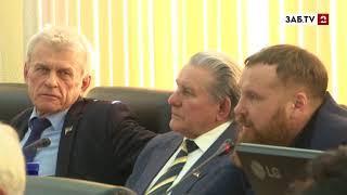 Депутаты Заксобрания попросили трудоустроить выпускников колледжа на Быстринский ГОК