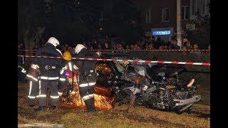 БМВ в'їхало у натовп: ДТП, Одеса - Перші про головне. Вечір (19.00) за 09.09.18