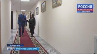 """Прокурорский надзор"" 8.12.2018"