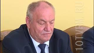 Депутаты из Германии посетили столицу Мордовии