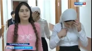 """Юные таланты из Чечни поедут за """"Синей птицей"""""""