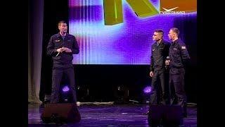 Полуфинальная игра КВН на Кубок министра обороны прошла в Самаре