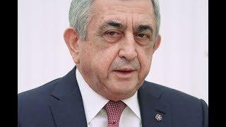 Премьер Армении заявил о готовности покинуть свой пост