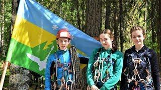 Юные спасатели в Нягани спасут утопающих и найдут потеряшек в лесу