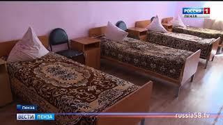Пензенские детские лагеря готовятся к приему детей
