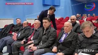 Подготовку к Чемпионату Европы по борьбе обсудили на выездном совещании в санатории «Каспий»