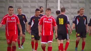 Битва лидеров в чемпионате Омска по футболу