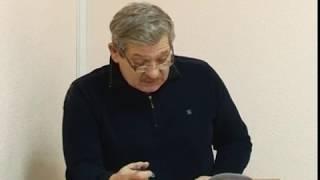Внеочередная сессия совета народных депутатов