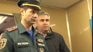 Сергей Цивилёв проверил готовность сил и средств ЖКХ