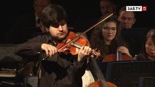 Концерты с «Цветущего багульника» можно смотреть в прямом эфире