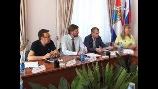 """В Общественной палате Самарской области обсудили проведение Дня дружбы народов на форуме """"iВолга"""""""