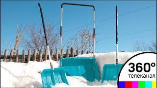 Жители Дубны не могут добиться своевременной уборки снега