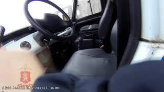 Пьяный водитель пытался дать взятку инспектору