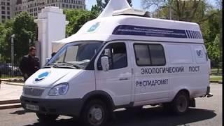Медпункты с современным оборудованием появились в районе площади Куйбышева к ЧМ-2018