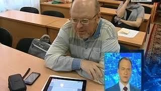 Вести-Хабаровск. Итоги проверки безопасности ТЦ