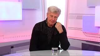 В центре внимания - интервью с Александром Загорским