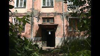 Капитальный ремонт домов в Иванове запаздывает на год