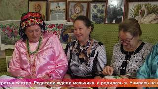 Рукодельницы из села Мордовская Пишля