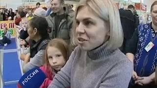 В Красноярске прошли соревнования по кинологическому фристайлу