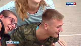 Чемпионат России по силовому экстриму: тестостерон в Перми зашкаливал
