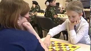 В Самаре открылся шашечный клуб имени О. Н. Дашкова