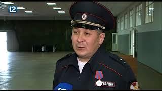 Омск: Час новостей от 11 мая 2018 года (17:00). Новости.
