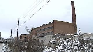 В селе Мокеиха Некоузского района запущена новая угольная котельная