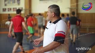 Тренер Абдулманап Нурмагомедов призвал дагестанцев принять участие в конкурсе управленцев