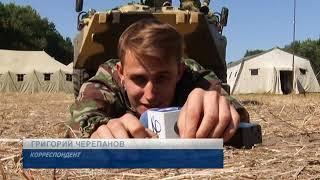 Сотрудники ОМОН Управления Росгвардии по Белгородской области провели тактико-специальные учения