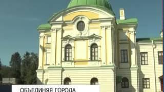 Белгородцы внесли свой вклад в строительство Спасо-Преображенского собора в Твери