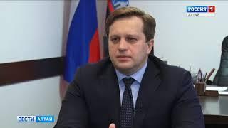 Сельским жителям Алтайского края станет доступнее помощь узких специалистов