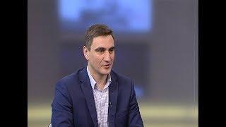 Гендиректор консалтингового центра Владислав Варшавский: электронные документы дают больший контроль