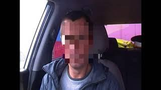 В Ставрополе  сотрудниками Госавтоинспекции задержан пьяный водитель