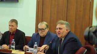 отказ Столпаку в участии в конкурсе на кресло главы Оренбурга