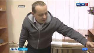 """Мировой суд наказал компанию """"Рост-плюс"""" за взятку чиновнику"""