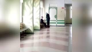 Комсомольск учительница избивает школьника ноябрь 2018