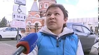 В Ярославле прошел рейд по выявлению нарушителей остановки и стоянки