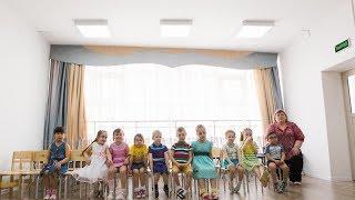 Воспитанников детского сада «Ласточка» в Ханты-Мансийске 1 июня ждал сюрприз