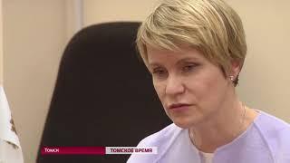 Томских волонтёров проинструктировала сопредседатель штаба Путина