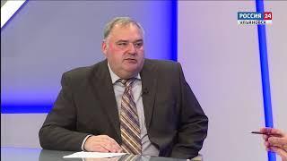 "Тема дня ""Развитие цифрового вещания на территории региона"" - 21.11.18"