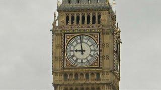 Какие санкции против России готовит Лондон?