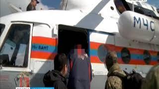 Депутаты Заксобрания края выступили в защиту главы Богучанского района