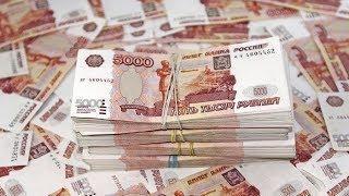 Югорские таможенники не позволили вывезти в Таджикистан 500 тысяч рублей