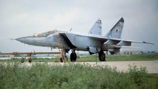 Советские перехватчики потягались с израильскими истребителями в Сирии